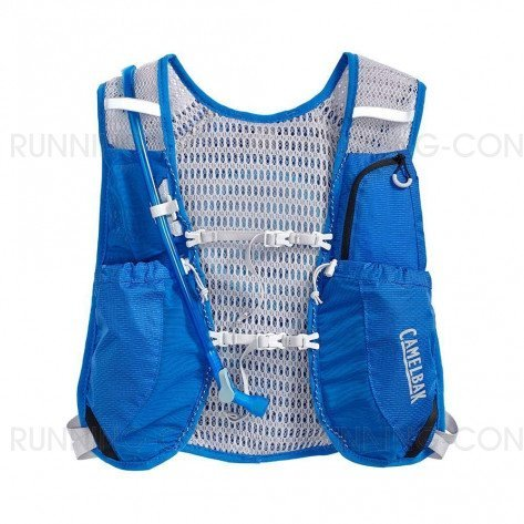 CAMELBAK circuit vest 50oz   Nautical blue / Silver