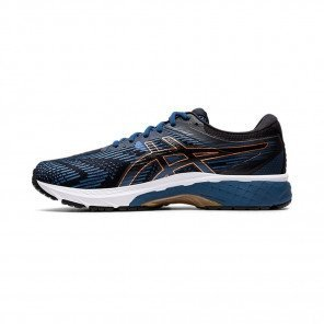 ASICS GT-2000 8 Homme | Grand Shark / Black