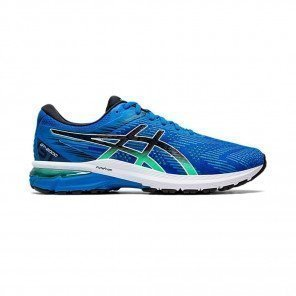 ASICS GT-2000 8 Homme | Electric Blue / Black