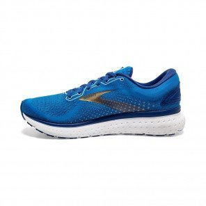 BROOKS GLYCERIN 18 Homme Blue/Mazarine/Gold
