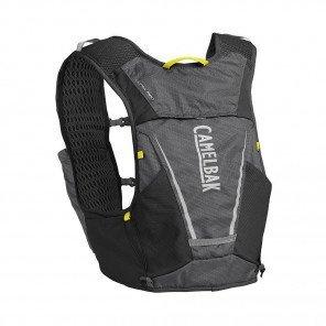 CAMELBAK Sac à dos d'hydratation Ultra Pro Vest 17oz - Quick Slow Flask | Graphite /sulphure spring
