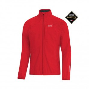 GORE® R3 GORE-TEX ACTIVE VESTE HOMME | RED | Collection Printemps-Été 2019