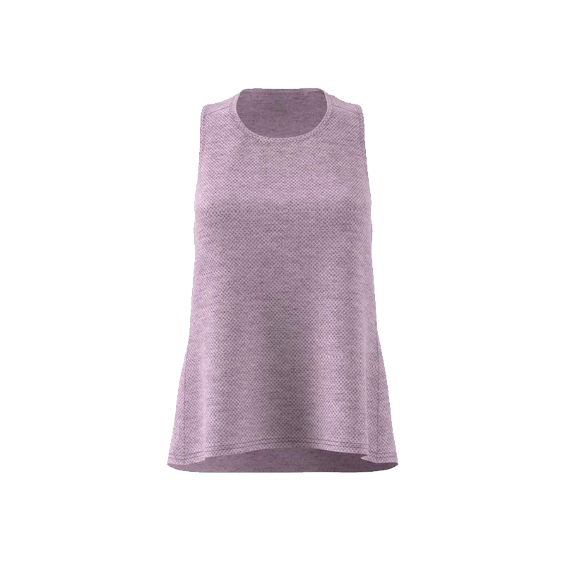 Response Femme Speed Aero Printemps Rose Light Adidas Tank Débardeur kiXZwOPTu