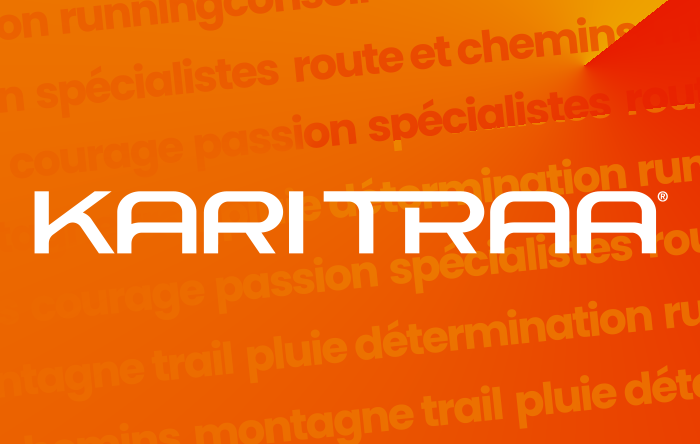 Sélection textile Automne hiver running conseil Kari Traa